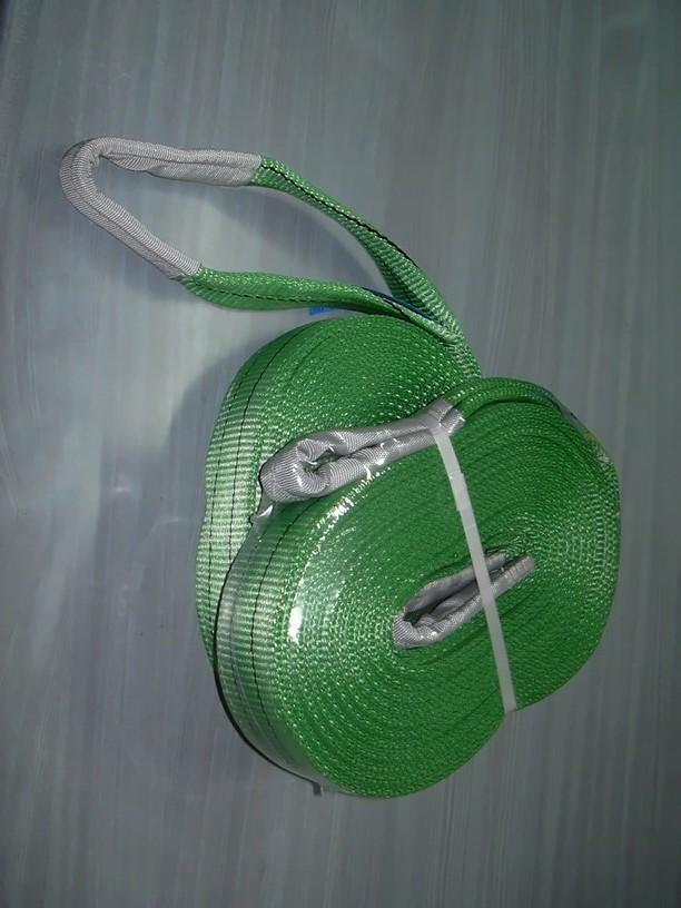 Fasce in poliestere - Fasce CEND mm. 60 x 5000  Sollevamento Shop